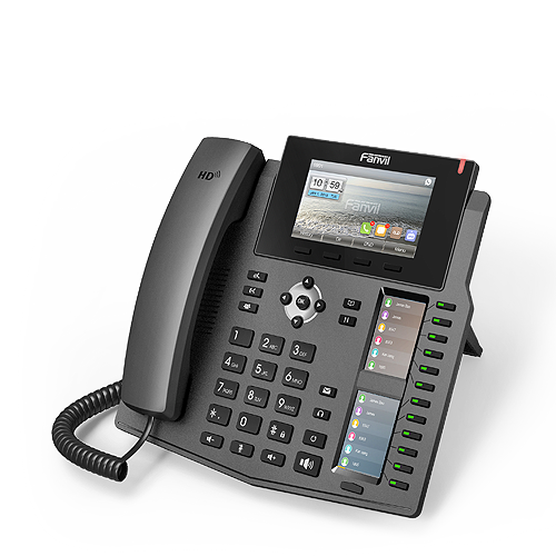 Fanvil X6 Enterprise IP Phone