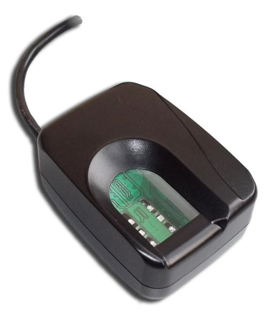 FS80H/FS81H USB2.0 Fingerprint Scanner
