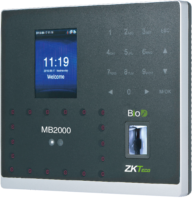 MB2000
