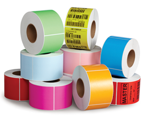 Barcode Labels And Product Pre Printed Label