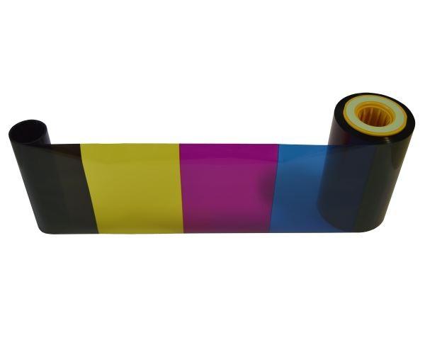 Matica DIC10509 SRT YMCK Color Ribbon